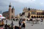 Odstąpię bardzo dochodową restaurację przy Rynku w Krakowie