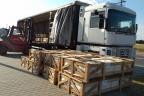 Import z USA - motocykle i quady & import z Chin - nagrobki granitowe