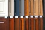 Zakład produkujący drzwi i okna drewniane