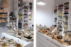 Sprzedam działający sklep z eko żywnością - Kabaty