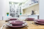 7% rentowność z wynajmu apartamentu turystom - pełna obsługa + pełne obłożenie + gwarancja hipoteczn