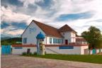 Restauracja z pensjonatem Karkonosze na trasie Jelenia Góra - Karpacz