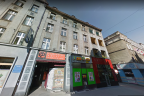 Sprzedam lokal Zabrze- Śródmieście, ul. Dworcowa 8a, 89m2. Pod usługi, biuro, gabinety, hostel