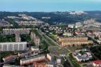 Budowa małego apartamentowca w Kołobrzegu
