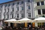 Hotel w Łodzi ul. Piotrkowska dochodowy sprzedam/wynajmę