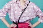 Dyplomowana projektantka mody z 2-letnią marką szuka inwestora