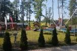 Plac zabaw wewnętrzny dla dzieci o powierzchni 600m2. Działający biznes.
