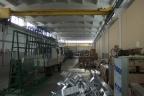 Zakład produkcji i montażu ślusarki aluminiowej