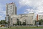 Sprzedam lokal na biuro lub kancelarie w Warszawie Al. Jana Pawła II 80