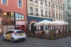 Sprzedam funkcjonującą - dochodową restaurację w Świnickim Rynku