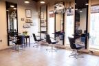 Dochodowy salon fryzjerski w doskonałej lokalizacji w Łomiankach