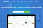 Platforma do oględzin i inspekcji nieruchomości w modelu SaaS (Software as a Service)