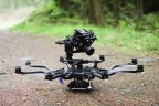 Firma droniarska - usługi świadczone dronami - sprzedam