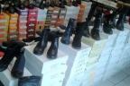 Sprzedam całość towaru po cenie zakupu lub działający sklep obuwniczy