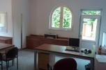 Stolarnia - obiekt produkcyjno – magazynowo - biurowy - hala