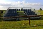 Trybuny teleskopowe, mobilne