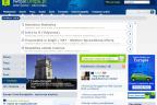 Portal internetowy - praca za granicą, turystyka, fundusze - 24000uu/m