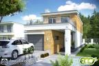 Budowa i sprzedaż domu (działka w Łodzi z pozwoleniem na budowę)