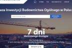 Sprzedam biznes - portal inwestycji budowlanych w Polsce