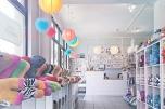 Sprzedam / odstąpię sklep papierniczy z art. do rękodzieła, kreatywnymi - stacjonarny i internetowy