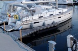 Sprzedam działający dochodowy biznes -czarter jachtu morskiego z jachtem