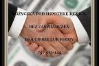 Pozabankowe finansowanie firm pod zastaw nieruchomosci do 10 mln