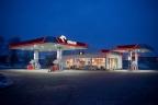Sprzedam firmę  - nowowybudowana franczyzowa stacja paliw i myjnia