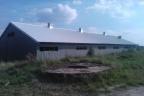 Sprzedam gospodarstwo rolne 66,63 ha Targowisk, woj. podlaskie