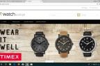 Sprzedam sklep internetowy z zegarkami