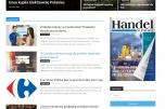 """Sprzedam e-Magazyn """"Handel w Polsce"""" z serwisem internetowym"""