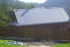 Całoroczny dom w górach (Góra Żar w Beskidzie ) / blisko Krakowa