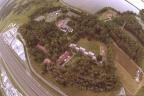 Sprzedam kompleks składający się z 2 domów weselnych, domków noclegowych, pola festynowego