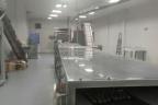 Sprzedam zakład do produkcji czekolady, kropelek i patyczków do zapiekania