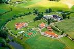 Centrum medycyny naturalnej i rehabilitacji 2,7 mln eur, Mazury, okolice Iławy