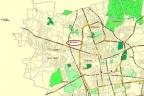 Plac, teren inwestycyjny - Brukowa / Łódź