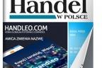Media ogólnopolski magazyn o handlu