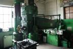 Zakład metalowy produkcja maszyn rolniczych, łyżki do koparek