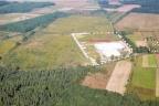 80 hektarów - tereny przemysłowo-logistyczne - Bukowice/Brzeg Dolny