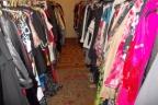 Sprzedam hurtownię odzieży używanej, pilne - 50 % wartości