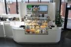 Wyspa kawowa / gastronomiczna - cesja leasingu, niskie odstępne