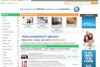 Pierwszy polski serwis ogłoszeniowy (18 lat na rynku)