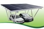 Autonomiczna stacja ładowania pojazdów elektrycznych