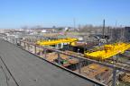 Sprzedam duży zakład produkcyjny wielkogabarytowych konstrukcji stalowych dla budownictwa i przemysł