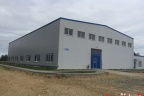 Oferujemy magazynowo-produkcyjną bazę w Białorusi Grodno