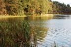 Super okazja 28 złm Stare Juchy grunty inwestycyjne nad jeziorem przy lesie
