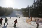 Stacja narciarska -sprzedam
