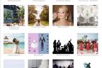 Portal zniżkowy z branży ślubnej - karta ślubna
