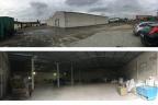 Wynajem hal 2000 m2, terenu pod dział. recykl.- 2000m2 (plastik, opony,papa)-aktualne zezwolenia