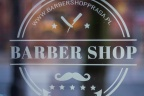 Sieć salonów barberskich