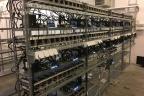 Serwerownia - cloud center